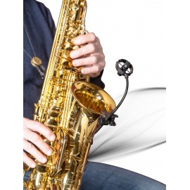 Mic SB21 Lanen Sax, Windbrass instrument Prodipe