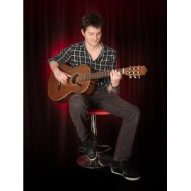 Micro instrument GL21 Lanen Acoustic Guitar & Ukulélé Prodipe