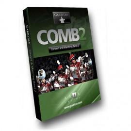 Soundbibliothek Garritan Concert and Marching Band 2 COMB 2 Virtual Instrument Libraries