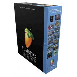 FL Studio 20 Signature Bundle Edition Image Line