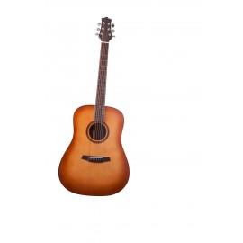 D130 Dreadnought Acoustic Guitar JM Forest JMFD130