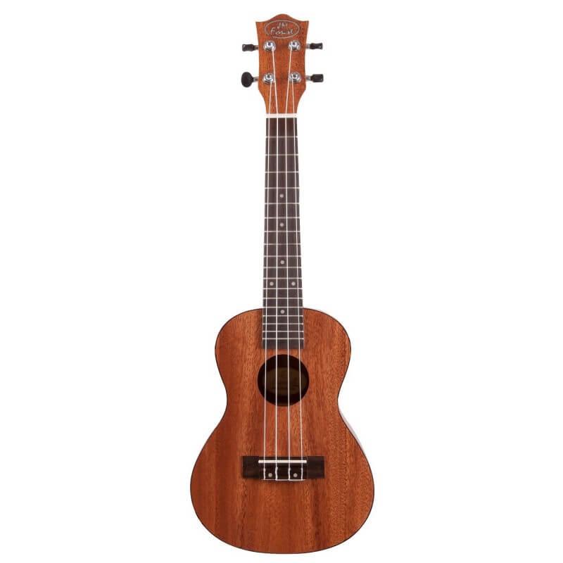 BC 210 Ukulele Concert Acajou 23'' Prodipe guitars Prodipe Guitars JMFBC210