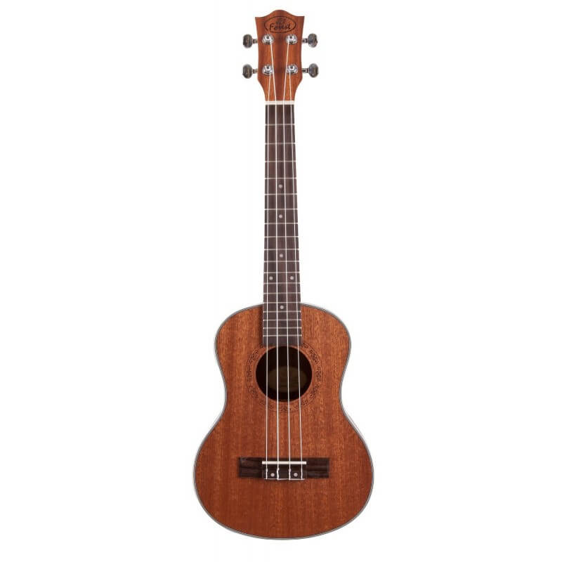 Ukulele Ténor BT3 Acajou Sapele 26'' Prodipe Guitars JMFBT3