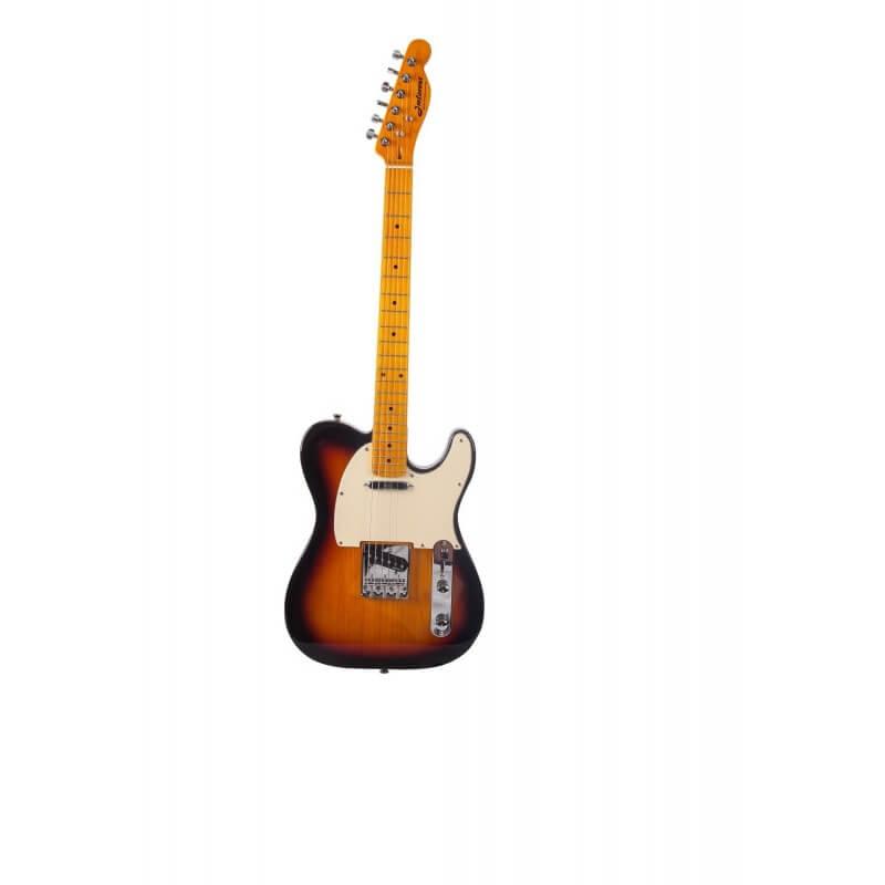 TC70 MA Sunburst E-Gitarre JM Forest JMFTC70MASUNB