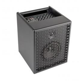 Natural 6 Prodipe - Combo für guitar und mikrophon StereoAnlage 140 Watt