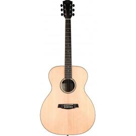 SGA100 Acoustic Guitar Solid Fine Wood Grand Auditorium Prodipe Guitars JM Forest JMFSGA100