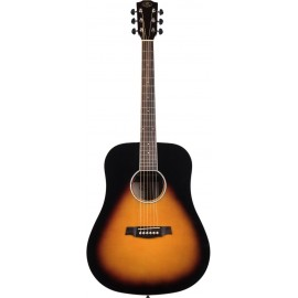 SD30 Acoustic Guitar Fine Wood Dreadnought Prodipe Guitars JM Forest JMFSD30
