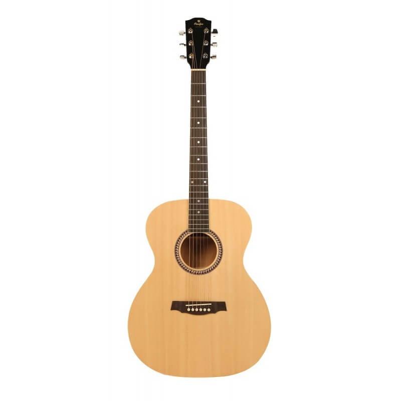 SA25 Auditorium Akustik Gitarre Akustik PRODIPE GUITARS JM Forest JMFSA25