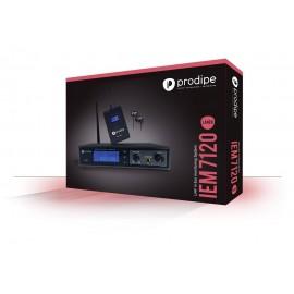 IEM 7120 Prodipe In-ear Monitors Wireless IEM7120PRODIPE
