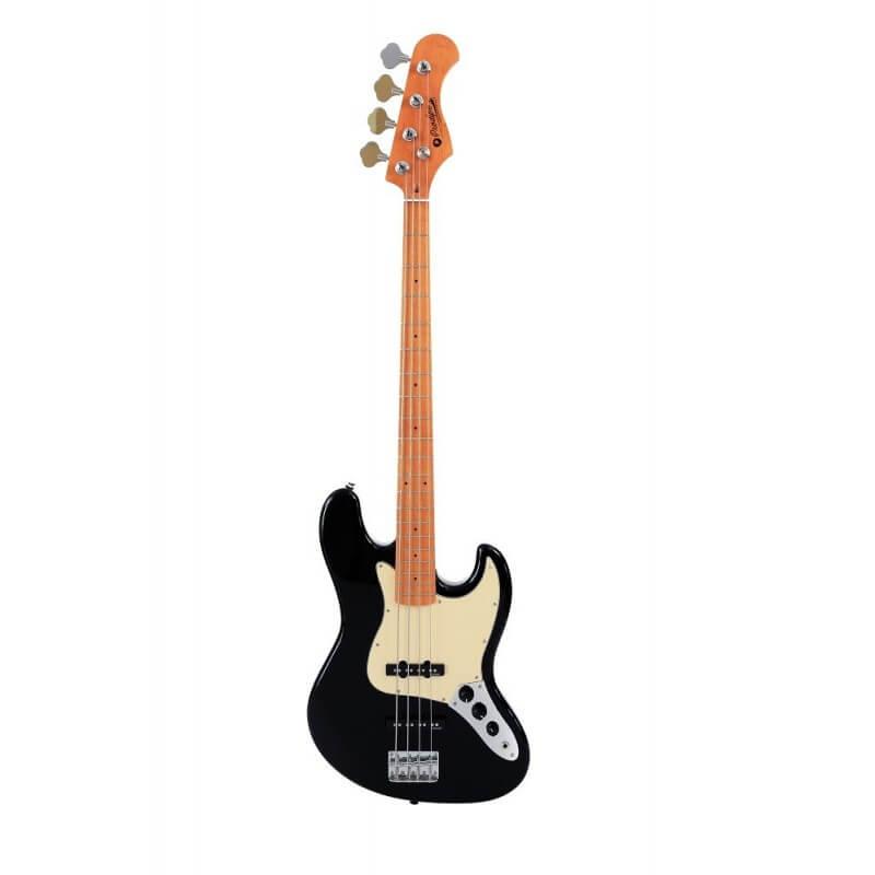 JB80MA BLACK Guitare Basse Prodipe Guitars JMFJB80MABLK