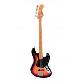 JB80MA Sunburst bass guitar Prodipe Guitars JMFJB80MASUNB