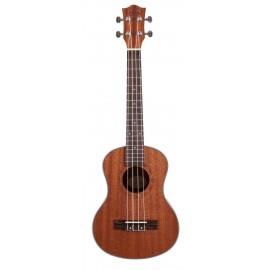 Ukulele Ténor Electroacoustique BT3EQ Acajou Sapele 26'' Prodipe Guitars JMFBT3EQ