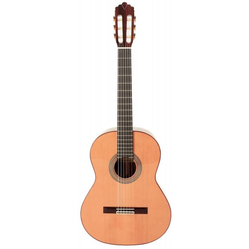 Soloist 700 Classical guitar Prodipe Guitars 4/4 JMFSOLOIST700