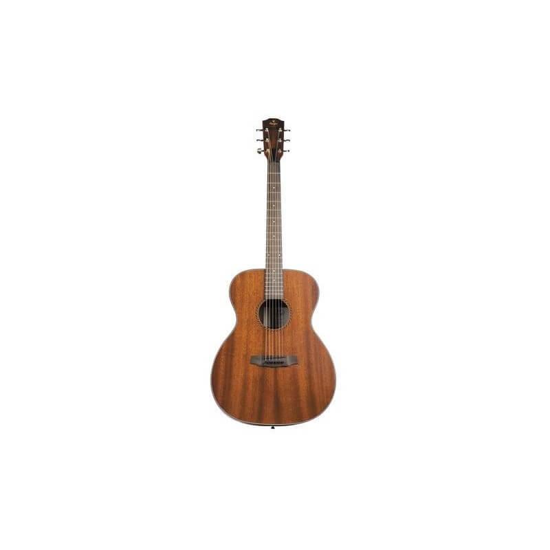 SA27 MHS EQ Auditorium Cut E-Gitarre Elektroakustische Gitarre Prodipe Guitars JMFSA27MHSEQ