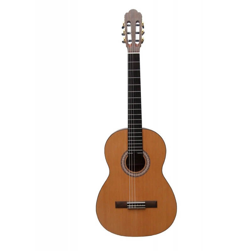 Primera 3/4 LH Classical guitar for left-handed Prodipe Guitars JMFLHPRIMERA3/4