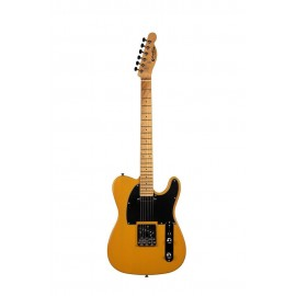 TC80MA Butterscotch Electric Guitar Prodipe Guitars JMFTC80MABS