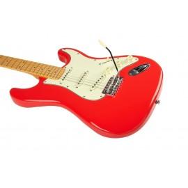 ST 80 MA FR Fiesta Red E-Gitarre Prodipe Guitars