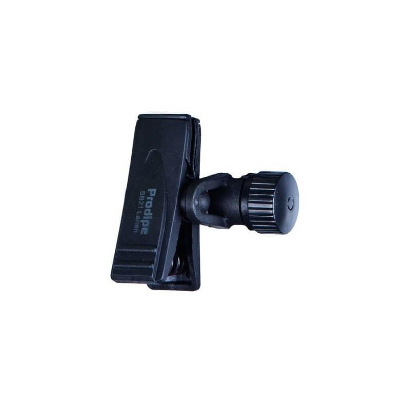 Pince pour micros SB21 / PL21 / AL21 Prodipe microphone série 21 PROPINCE21