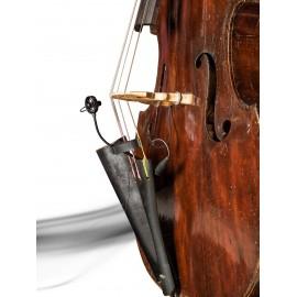 BL21 Lanen Contrabass instrument mic Prodipe