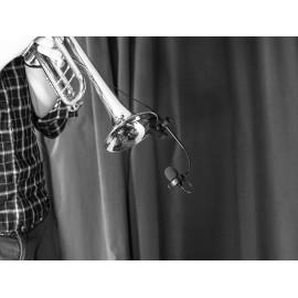 Instrumentenmikrofone Prodipe SB21 Lanen Sax, Brass