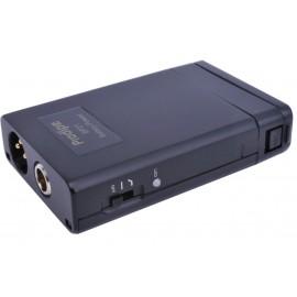 Boitier batterie/48 volts compatible pour Micro instrument série 21