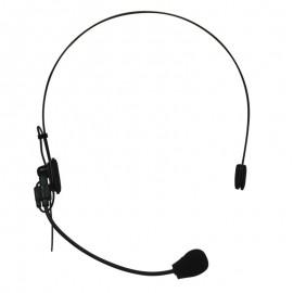 Micro serre-tête Lanen STL Prodipe pour le Body Pack Lanen Microphone sans fil Wireless