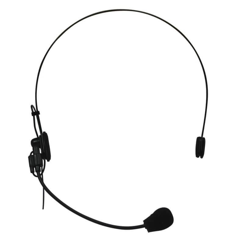 Headset-Mikrofon STL Prodipe für Body Pack Lanen Wireless Mikrofon vokalisten