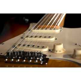 ST 80 MA Electric Guitar Sunburst