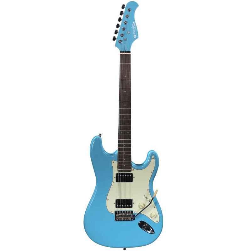 ST 2H RA BL Electric Gitarre Sonic Blue Prodipe Guitars ST2HRABL