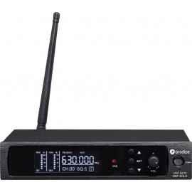 Receiver UHF B210 DSP V2 Headset Solo Prodipe Wireless UHF