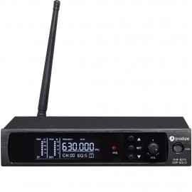 Reveiver UHF GB210 Lanen Kabelloses UHF-System für E-Gitarren und Bassgitarren Prodipe