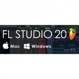 FL Studio 20 for Mac & Windows