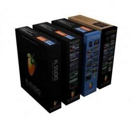 FL Studio 20 All boxes