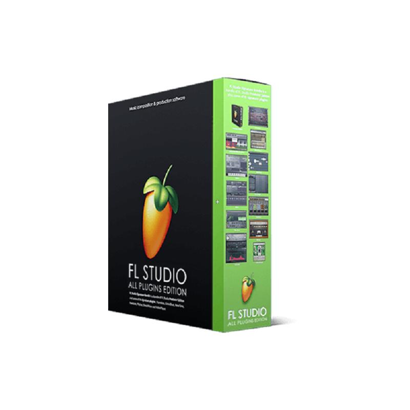 FL Studio 20 All Plugins Edition Image Line