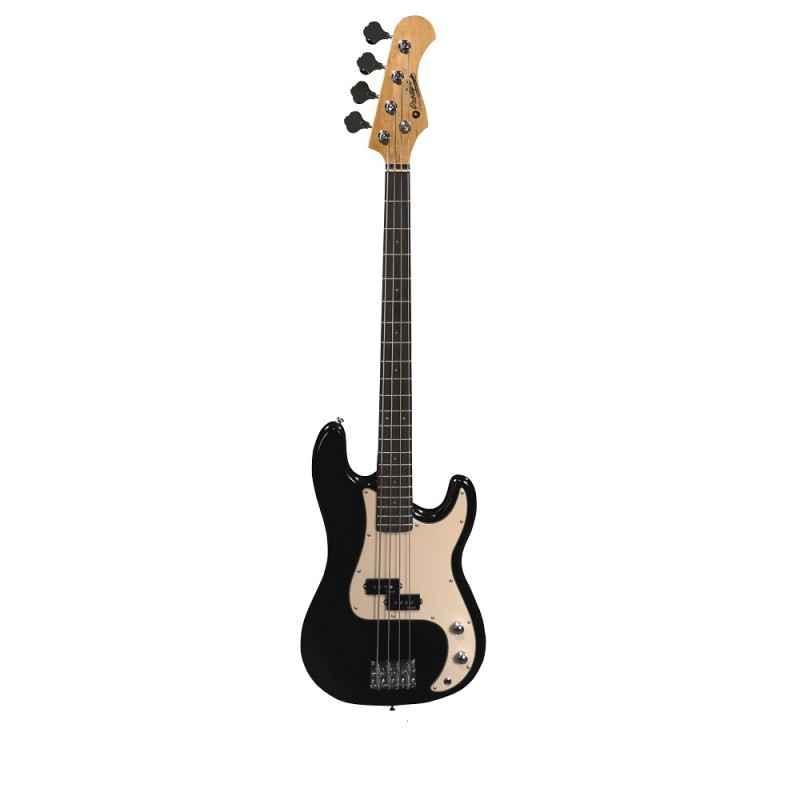 Bass Guitar PB80RABLK BLACK Prodipe Guitars JMFPB80RABLK