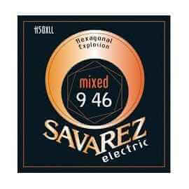 SAVAREZ Electric Hexagonal Explosion strings mixed 9.46