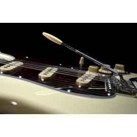 ST 80 RA VW Electric Guitar Vintage White Vibrato