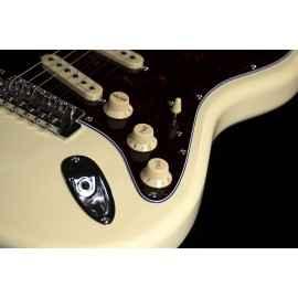 ST 80 RA VW Guitare Electrique Vintage White