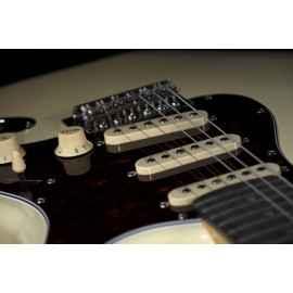 ST 80 RA VW E-Guitarre Vintage White Prodipe Guitars