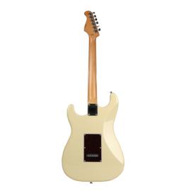 ST 83 RA VW Electric Guitar Vintage White Prodipe Guitars ST83RAVW