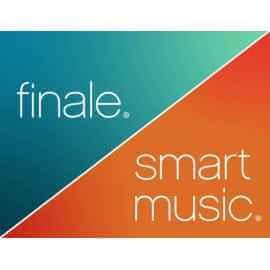 Finale 27 Partager rapidement et simplement vos partitions grâce à la nouvelle fonctionnalité intégrée : SmartMusic