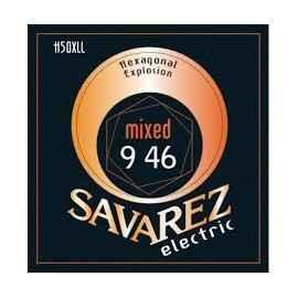 SAVAREZ Electric Hexagonal Explosion mixte 9.46 (Réf : H50XLL)