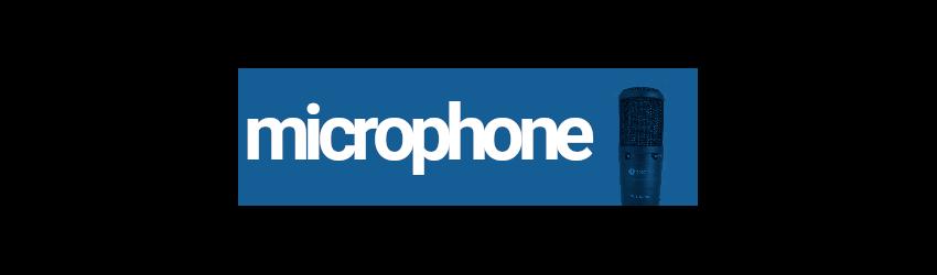 Prodipe Mikrofon für Studio, Gesang, Instrumente und UHF