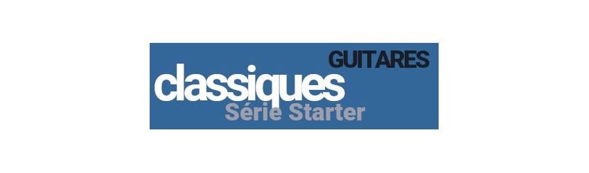 Guitares Classique Prodipe Guitars JM Forest Série Starter