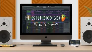 FL Studio 20.x What's News?