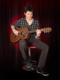 GL21 Lanen Acoustic Guitar & Ukulélé
