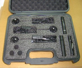 Valise Kit PL21
