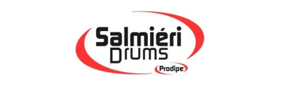 Salmiéri Drums by Prodipe