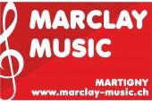 Marclay music SarL