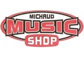 Michaud Music Shop